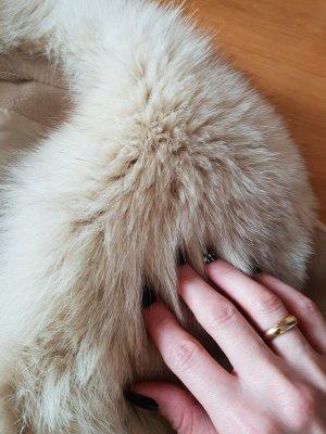 Fordan Oversized jas room-beige