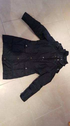 Winter Coat blue-dark blue