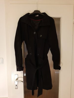 Colors of the world Parka nero