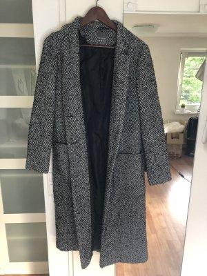 Primark Cappotto in lana multicolore