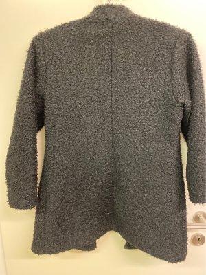Alisha Short Coat black