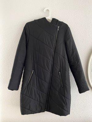 Reserved Winter Coat black