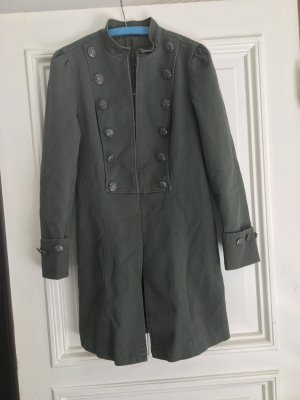 United Colors of Benetton Frock Coat multicolored