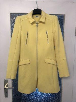 Mantel gelb von Pimkie