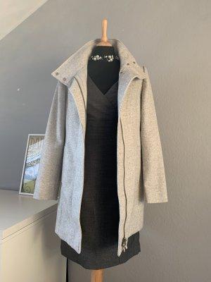 Street One Duffel Coat light grey