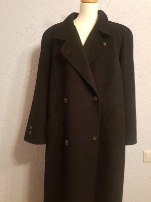 Mantel Gr. 40. 90% Wolle, 10% Kaschmir. Neuwertig