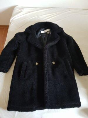 Telly Welly Robe manteau noir