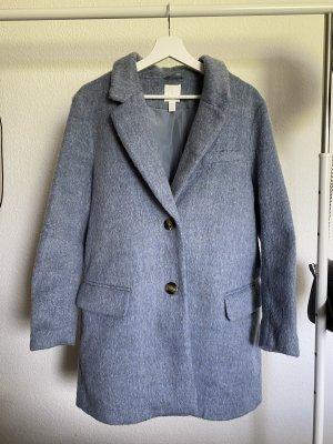 Mantel Größe 38