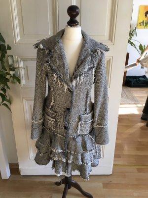 Wool Jacket multicolored