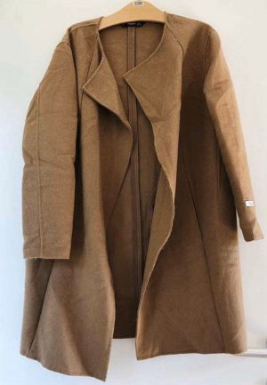 Mantel (handmade) von Mango