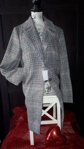 C&A OUTERWEAR Cappotto mezza stagione grigio chiaro
