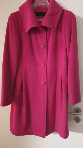 Betty Barclay Cappotto invernale rosa-viola