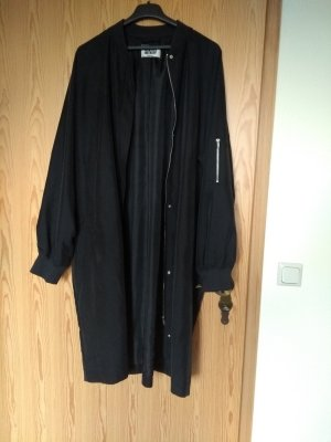 Mantel im Bomberjacken-Stil