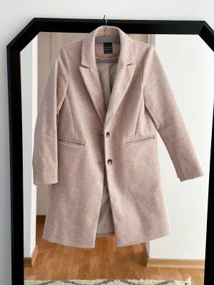 Mantel in beige | Gr. S (36)
