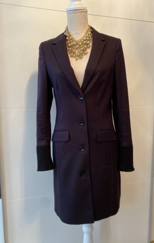 More & More Frock Coat dark violet