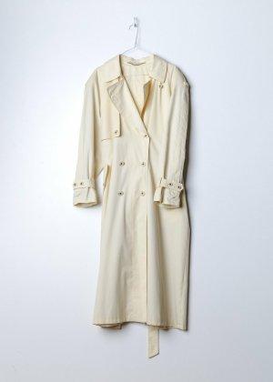 Goldix Duffle-coat jaune coton