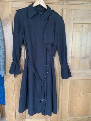 Mantel In Linea 42 dunkelblau