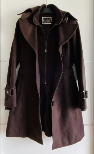 C&A Yessica Winter Coat brown