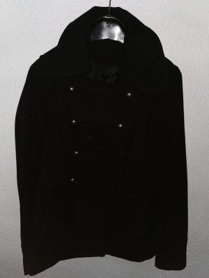 Flame Veste de marin noir