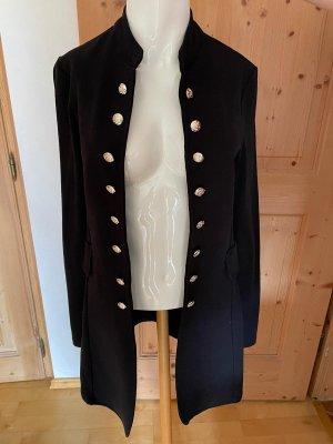 Mantel Jacke Blazer Gr.XS/S Made in Italy