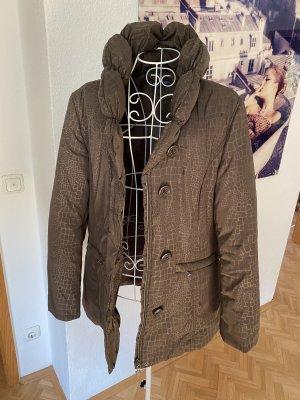 Biaggini Winter Jacket dark brown