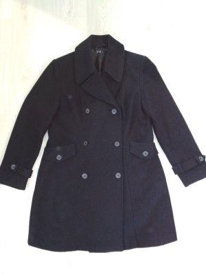 Mantel Jacke Parka Gr.42