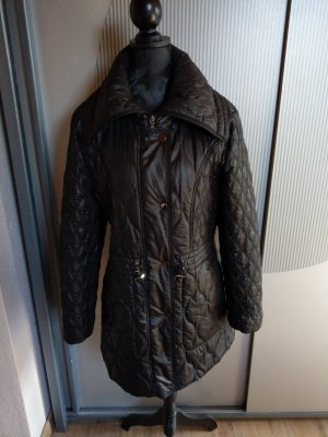Mantel Jacke schwarz Betty Barclay