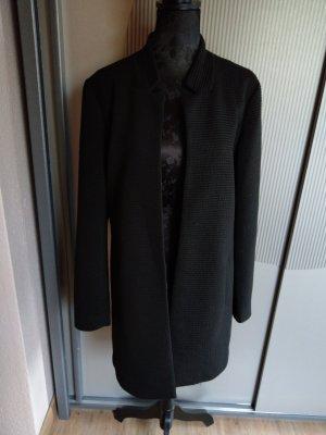 Mantel Jacke schwarz Only Neu