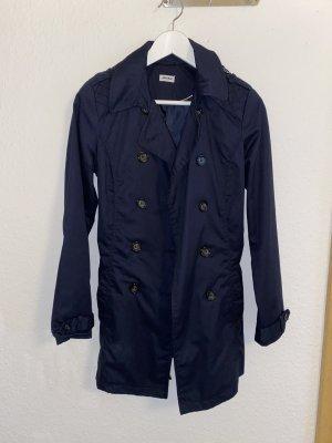 Mantel, Jacke, Trenchcoat, Herbstkleidung