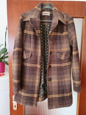 Mantel Jaco Coat