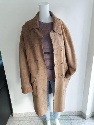 Jan Paulsen Oversized Jacket multicolored