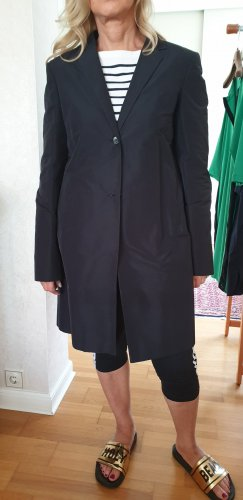 Jil Sander Between-Seasons-Coat black