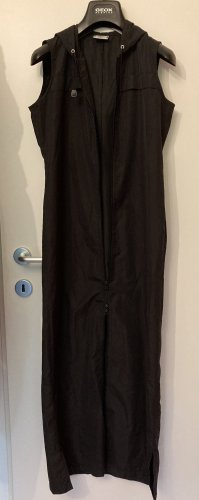 Rocky Hooded Dress black