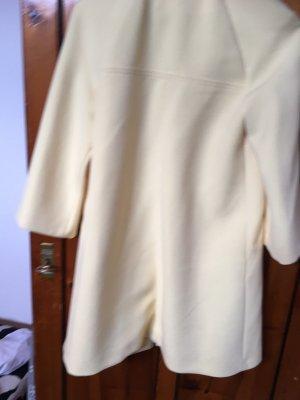 Mantel kurz oversized