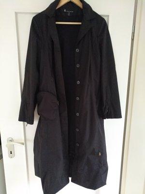 La belle Histoire Hooded Coat black