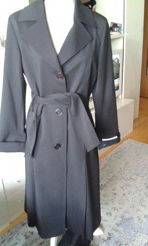 Mantel leichter Stoff Marke Classic Gr. 38-40 Neu