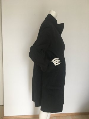 Turnover Frock Coat black