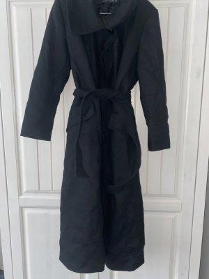 Mantel Midilang XL Zara