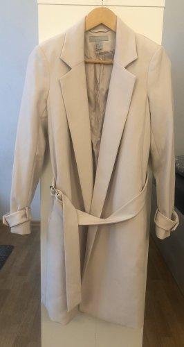 Mantel mit Bindegürtel GR XS