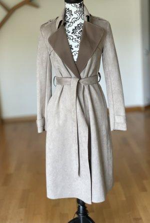 ATMOSPHÄRE Manteau en simili multicolore
