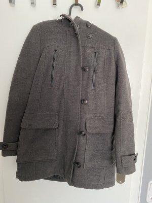 Clockhouse Winter Jacket anthracite-dark grey