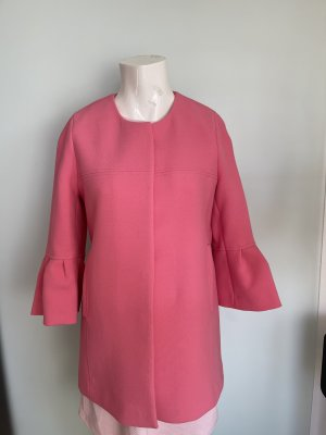 Esprit Cappotto corto rosa