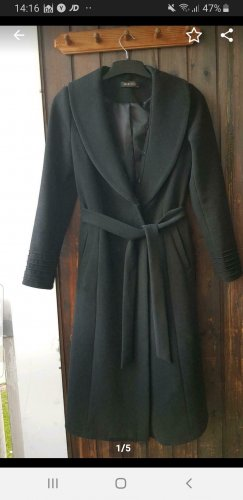 Mantel neu (mit Fell dazu)