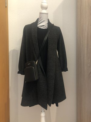 Mantel oder Longblazer