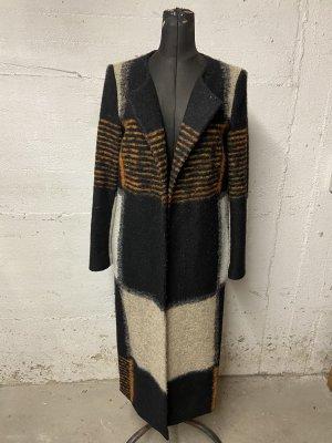 Mantel ohne Verschluss