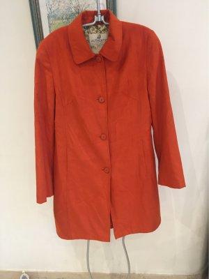 Authentic Clothing Company Manteau court orange