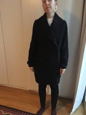 Michalsky Naval Jacket dark blue cashmere