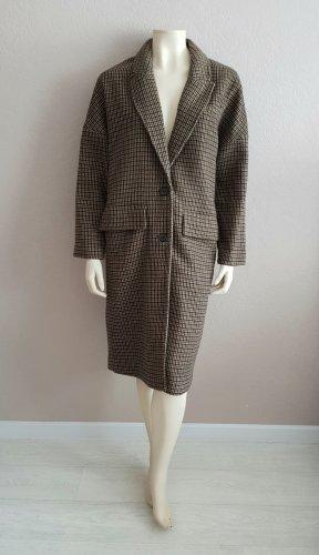 Mantel Oversize Zara