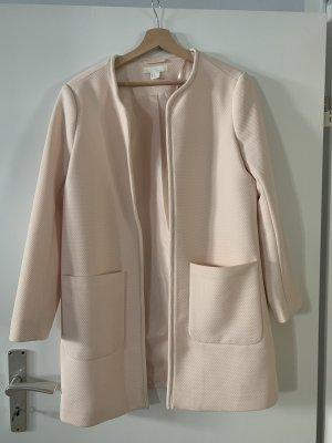 Mantel puder-rosa