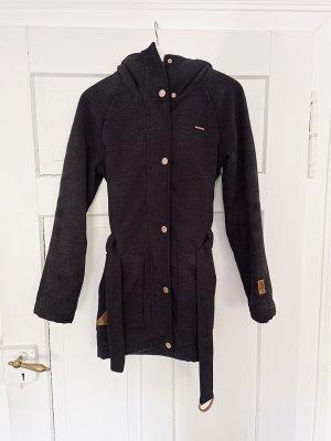 Ragwear Between-Seasons-Coat multicolored
